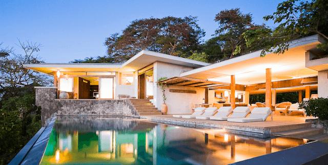 Villa Rentals Around the World