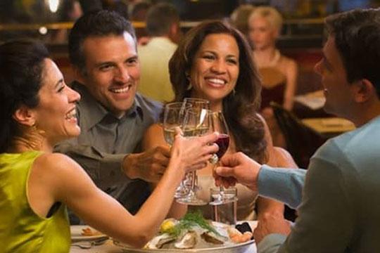 Restaurants Nationwide