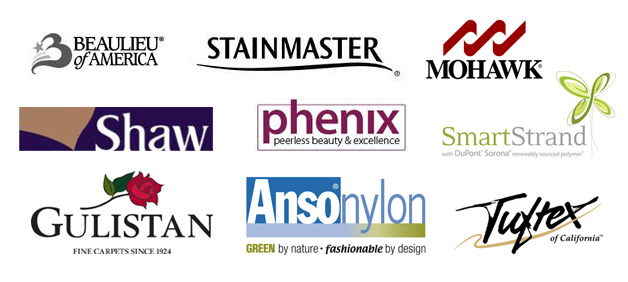 Flooring companies 28 images modern company logos for Best quality carpet brands