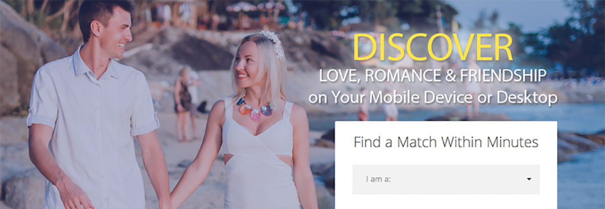Discover Love and Romance